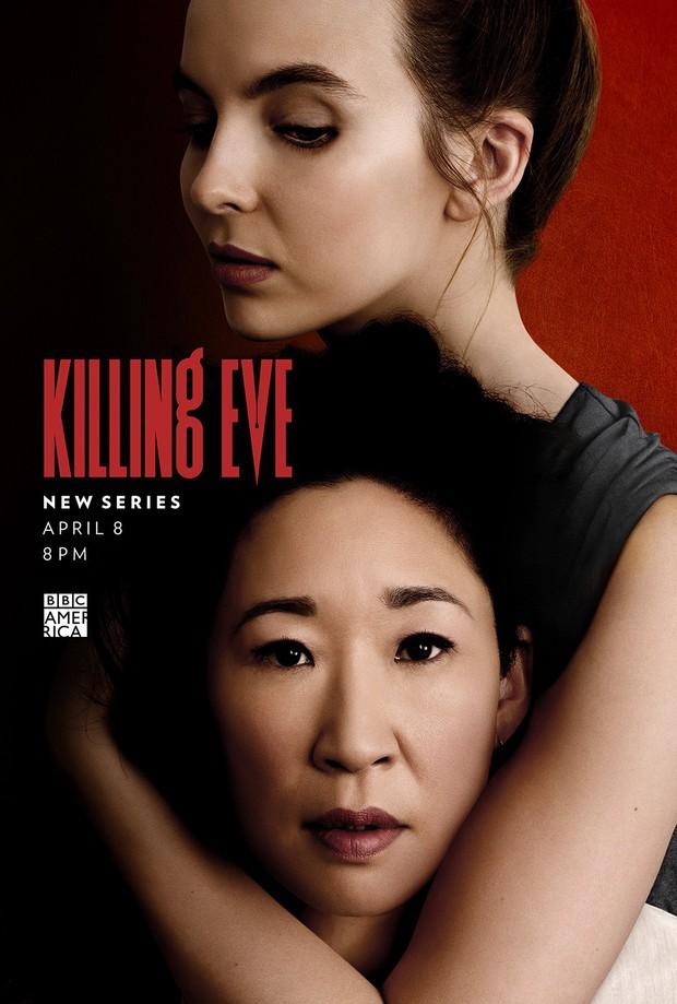 Emmy 2019: HBO và Netflix đánh nhau bể đầu, Game of Thrones mùa 8 dở ẹc vẫn sẽ lên ngôi vương? - Ảnh 7.