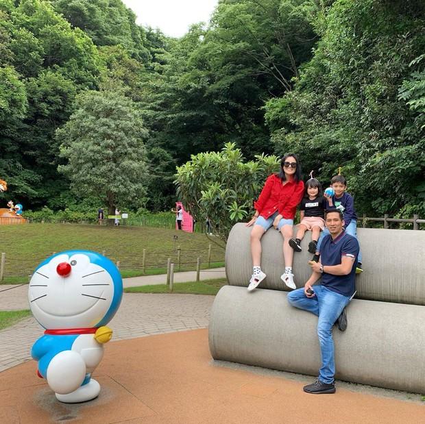 """Bí ẩn của ngày: Bảo tàng Doraemon ở Nhật có gì mà khiến Sơn Tùng nổi hứng chụp ảnh """"cưa sừng làm nghé"""" thế này? - Ảnh 5."""