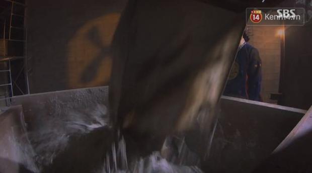 3 kiểu nhúng người chua như bò nhúng dấm: Lee Seung Gi luộc đầu khủng bố vẫn không sợ bằng màn nhấn vào xi măng - Ảnh 5.