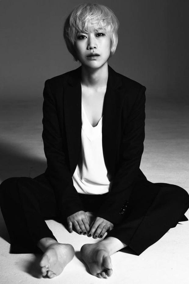 Một nữ ca sĩ Hàn Quốc được phát hiện qua đời tại nhà riêng ở tuổi 31 - Ảnh 2.