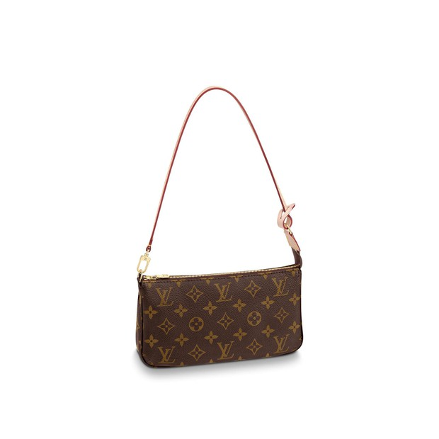 Mua 1 được hẳn 3 lại mix thế nào cũng đẹp, chẳng trách chiếc túi hiệu này được các sao nữ, fashionista khắp muôn nơi mê tít - Ảnh 1.