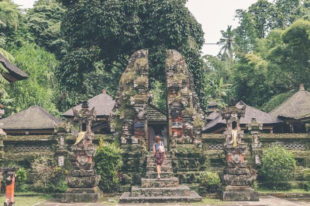 Nóng: Du khách Việt Nam đã có thể xuất cảnh mà không cần qua hải quan ở Bali, Indonesia - Ảnh 3.