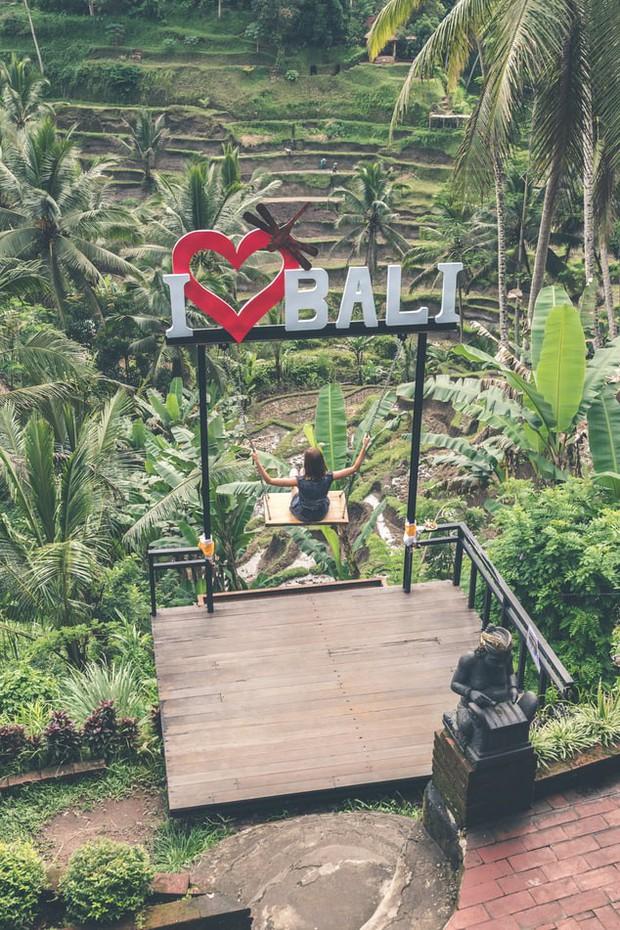 Nóng: Du khách Việt Nam đã có thể xuất cảnh mà không cần qua hải quan ở Bali, Indonesia - Ảnh 2.