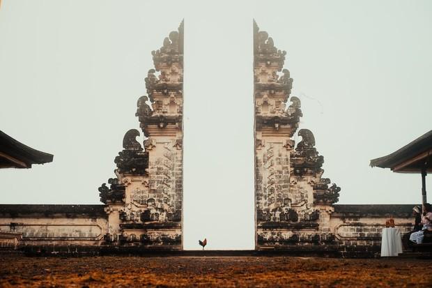 Nóng: Du khách Việt Nam đã có thể xuất cảnh mà không cần qua hải quan ở Bali, Indonesia - Ảnh 5.
