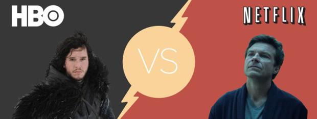 Emmy 2019: HBO và Netflix đánh nhau bể đầu, Game of Thrones mùa 8 dở ẹc vẫn sẽ lên ngôi vương? - Ảnh 8.