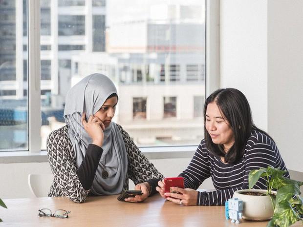 Business Insider đã phỏng vấn các nhân viên tiêu biểu về điều họ ngưỡng mộ ở ông chủ: Câu trả lời chính là những chi tiết hoàn hảo để hình thành nên một lãnh đạo tài ba! - Ảnh 3.