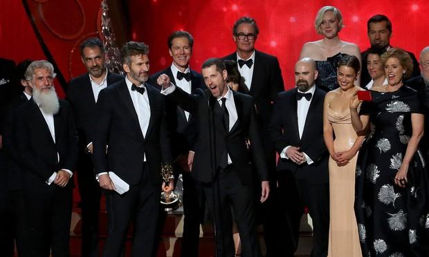 Game of Thrones ẵm Emmy 2019: Nghe vô lý đùng đùng mà ngẫm lại thấy cực thuyết phục? - Ảnh 3.