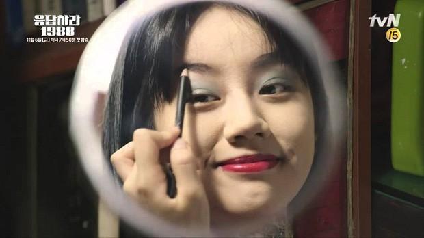 5 pha làm màu rùng mình trên phim Hàn: Mợ chảnh Jeon Ji Hyun là thánh sống ảo, Kim Ji Won làm aegyo gây sốt cả châu Á - Ảnh 8.
