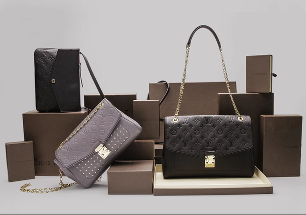 LMHT: Riot kết hợp với hãng thời trang xa xỉ Louis Vuitton để tạo nên một CKTG toàn đồ hiệu - Ảnh 4.
