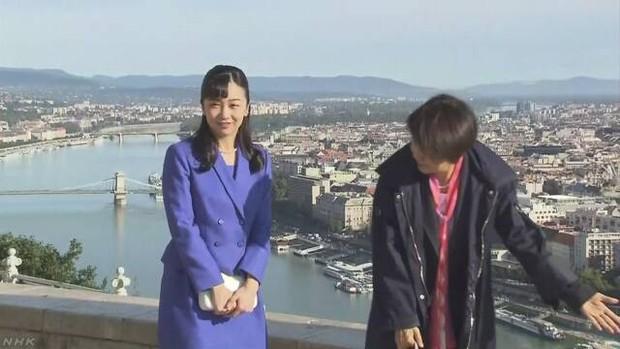 Sau màn lột xác ngoạn mục, Công chúa Nhật Bản gây thất vọng với vẻ ngoài kém sắc vì sự lựa chọn thiếu tinh tế trong chuyến đi mới nhất - Ảnh 4.