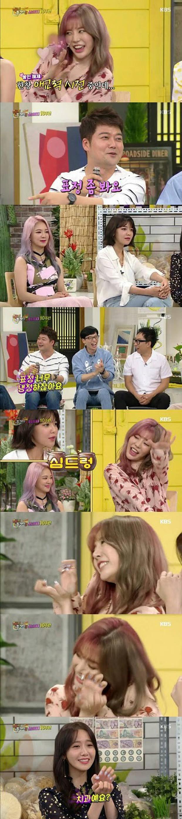 Còn gì buồn hơn khi Idol Kpop làm aegyo mà bị thành viên chung nhóm kỳ thị! - Ảnh 7.