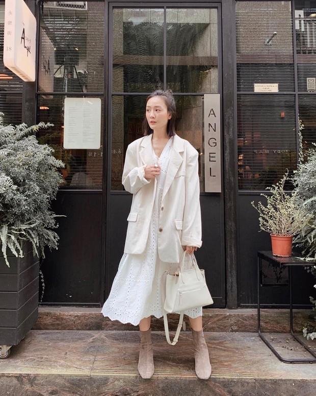 Mặc đồ tối giản mà vẫn cực sang-xịn-mịn, đó là khi bạn áp dụng 10 công thức mùa thu sau đây - Ảnh 8.