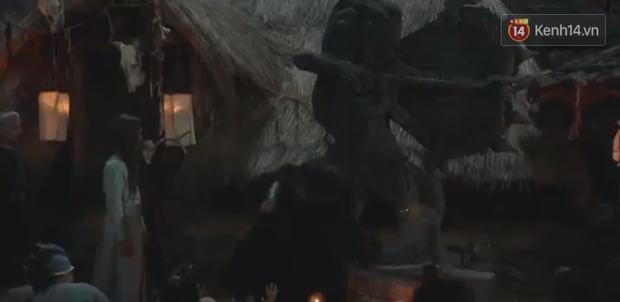 Lạnh người màn dằn mặt Jang Dong Gun của mẹ trẻ Kim Ok Bin ngay tập 17 Arthdal Niên Sử Kí - Ảnh 10.