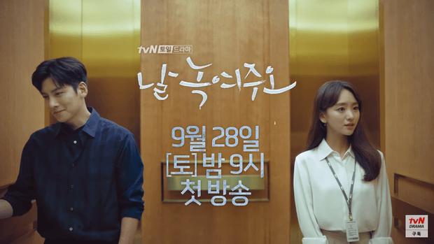 """3 lí do để """"hóng"""" Nhẹ Nhàng Tan Chảy: Hoá ra Ji Chang Wook phí 20 năm cuộc đời chỉ để làm """"cá đông lạnh""""? - Ảnh 6."""