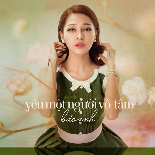 7 năm đi hát của Bảo Anh: Từ Taylor Swift Việt Nam, nữ hoàng nước mắt và giờ là Bảo Anh không cần thêm danh xưng gì cả - Ảnh 8.