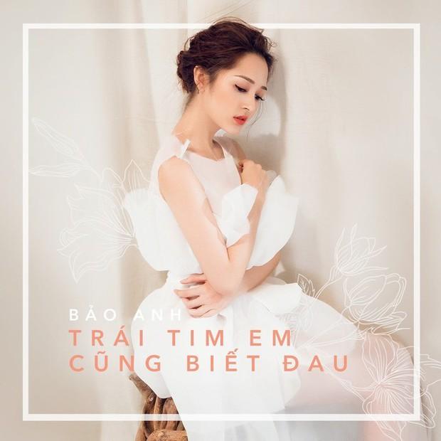 7 năm đi hát của Bảo Anh: Từ Taylor Swift Việt Nam, nữ hoàng nước mắt và giờ là Bảo Anh không cần thêm danh xưng gì cả - Ảnh 6.
