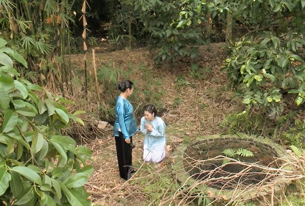 Ác như mẹ chồng phim Việt: Đầu độc con dâu đến vô sinh như Hoa Hồng Trên Ngực Trái chưa phải là kinh nhất! - Ảnh 8.