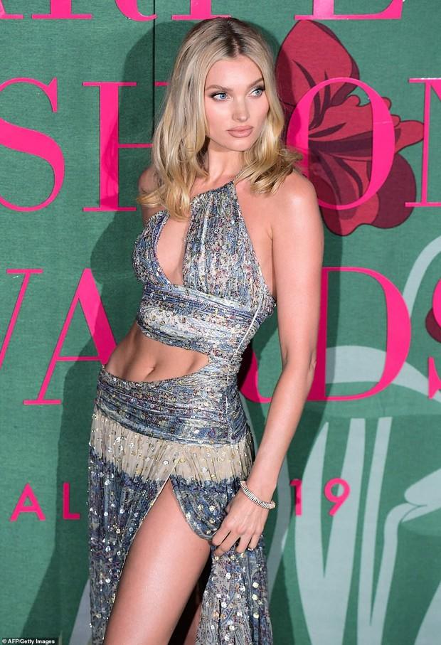 3 thiên thần hot nhất Victorias Secret đọ sắc trên thảm xanh: Đều trên 30 tuổi, 2 mẹ bỉm sữa sao xuất sắc thế này? - Ảnh 6.