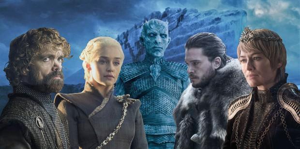 Game of Thrones ẵm Emmy 2019: Nghe vô lý đùng đùng mà ngẫm lại thấy cực thuyết phục? - Ảnh 6.