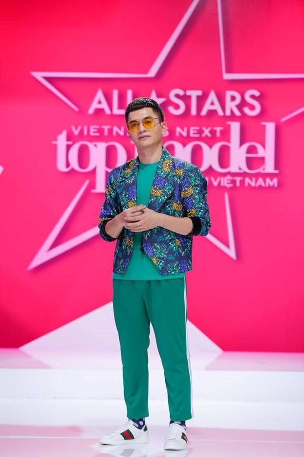 Chính thức: Nam Trung là giám khảo đầu tiên của Vietnams Next Top Model 2019! - Ảnh 2.