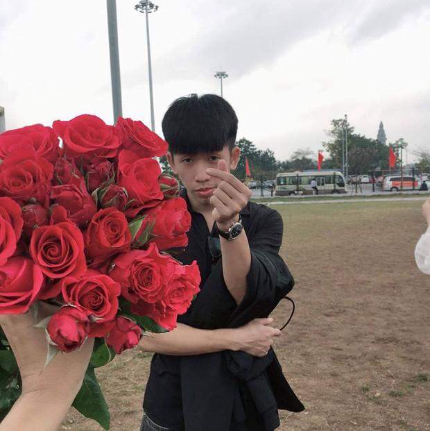Từng bị cắm sừng vì quá gầy, chàng trai Quảng Ninh chia sẻ bí quyết tăng cân thành body sáu múi chuẩn chỉnh sau 1 năm - Ảnh 3.
