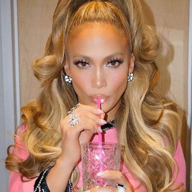 Học ngay bí kíp trẻ mãi không già của Jennifer Lopez, U50 mà nhìn như mới 30 tuổi - Ảnh 4.