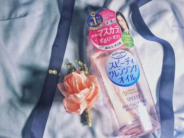 10 món mỹ phẩm drugstore Nhật Bản được giới sành skincare chấm điểm cao ngất - Ảnh 7.
