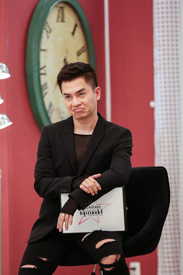 Chính thức: Nam Trung là giám khảo đầu tiên của Vietnams Next Top Model 2019! - Ảnh 3.