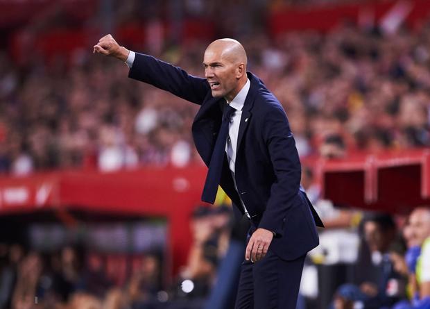 Thắng thuyết phục đội đầu bảng nhờ thống kê 3 năm mới lại xảy ra, Real Madrid áp sát ngôi đầu La Liga - Ảnh 7.