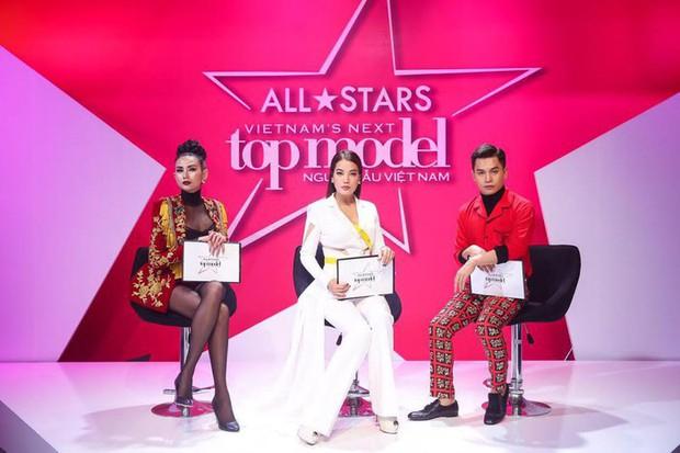 Chính thức: Nam Trung là giám khảo đầu tiên của Vietnams Next Top Model 2019! - Ảnh 4.