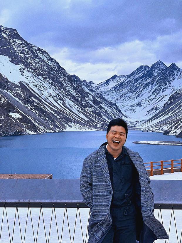 Chuyện thật như đùa: Đi du lịch Chile không cần visa, tha hồ sống ảo từ sa mạc cho đến núi tuyết trong cùng một ngày! - Ảnh 1.
