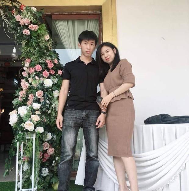 Từng bị cắm sừng vì quá gầy, chàng trai Quảng Ninh chia sẻ bí quyết tăng cân thành body sáu múi chuẩn chỉnh sau 1 năm - Ảnh 8.