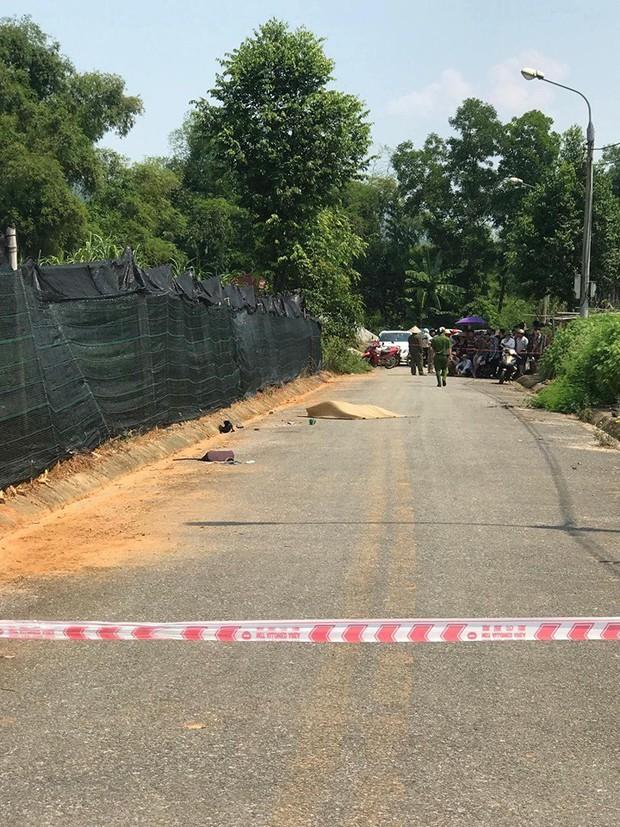 Nữ giáo viên cấp 2 nghi bị sát hại sau giờ tan trường ở Lào Cai - Ảnh 1.