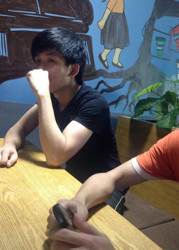 Từng bị cắm sừng vì quá gầy, chàng trai Quảng Ninh chia sẻ bí quyết tăng cân thành body sáu múi chuẩn chỉnh sau 1 năm - Ảnh 7.