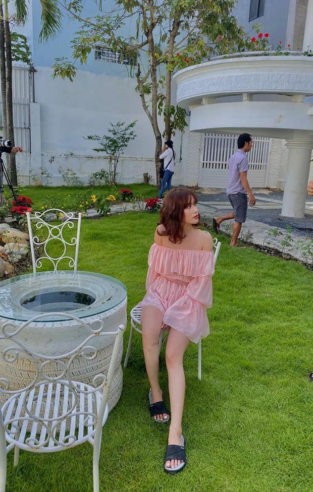 Sóng gió cũ chưa nguôi, Sĩ Thanh lại bị netizen tổng tấn công khi tự nhận giống nữ hoàng nhan sắc Song Hye Kyo - Ảnh 2.