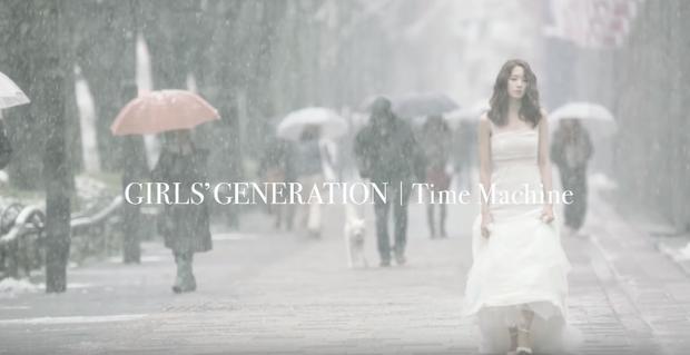 Choáng với MV comeback hoành tráng của TWICE nhưng sao xem qua lại thấy có cả SNSD, BTS và sương sương một chút Sunmi thế này? - Ảnh 4.