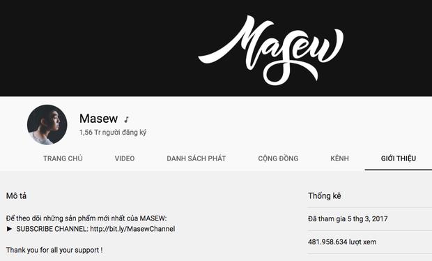 Quá ấn tượng với loạt ca khúc do Masew phù phép: Chạm tay vào bài nào thành hit bài đấy, thâu tóm Top Trending đầy ấn tượng - Ảnh 20.