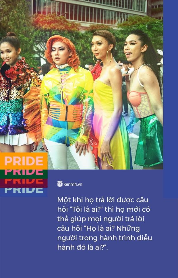 Cộng đồng LGBT+ tại Việt Nam được gì sau mỗi mùa Pride? - Ảnh 1.