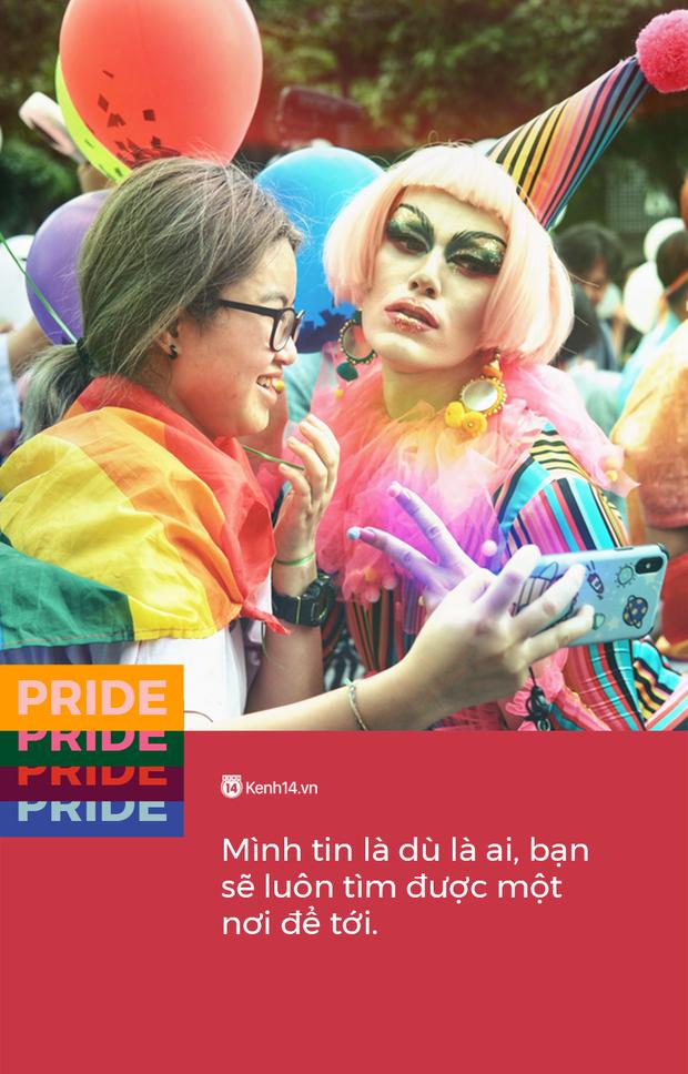 Cộng đồng LGBT+ tại Việt Nam được gì sau mỗi mùa Pride? - Ảnh 2.