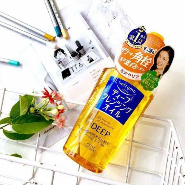10 món mỹ phẩm drugstore Nhật Bản được giới sành skincare chấm điểm cao ngất - Ảnh 6.