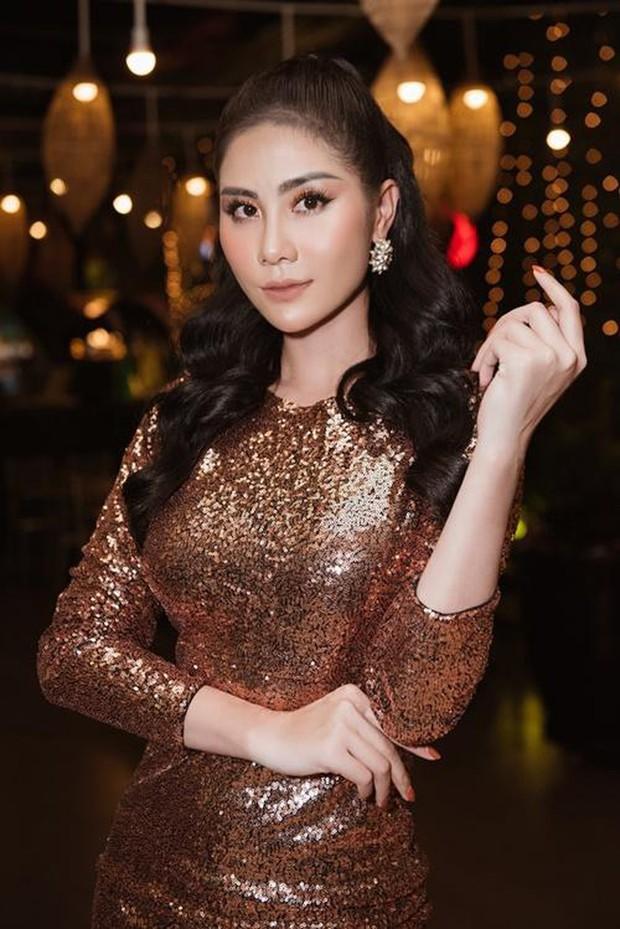 Missosology tung BXH đầu tiên của Miss Earth: Đại diện Việt khiêm tốn dù tiếp bước Hoa hậu, mỹ nhân Ấn là ai mà xếp đầu? - Ảnh 4.