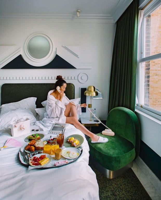 Đi du lịch nghỉ dưỡng nhưng lại bị mất ngủ? Đây là 21 cách giúp ngủ dễ hơn mà ai ở khách sạn cũng nên áp dụng - Ảnh 1.