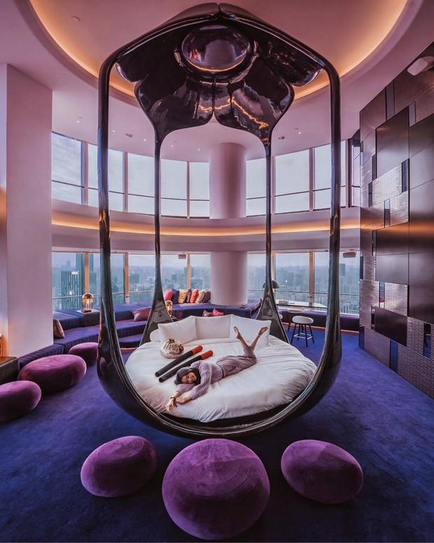 Đi du lịch nghỉ dưỡng nhưng lại bị mất ngủ? Đây là 21 cách giúp ngủ dễ hơn mà ai ở khách sạn cũng nên áp dụng - Ảnh 2.