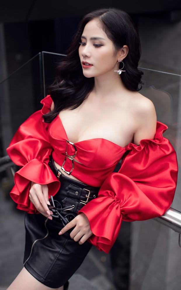 Missosology tung BXH đầu tiên của Miss Earth: Đại diện Việt khiêm tốn dù tiếp bước Hoa hậu, mỹ nhân Ấn là ai mà xếp đầu? - Ảnh 3.