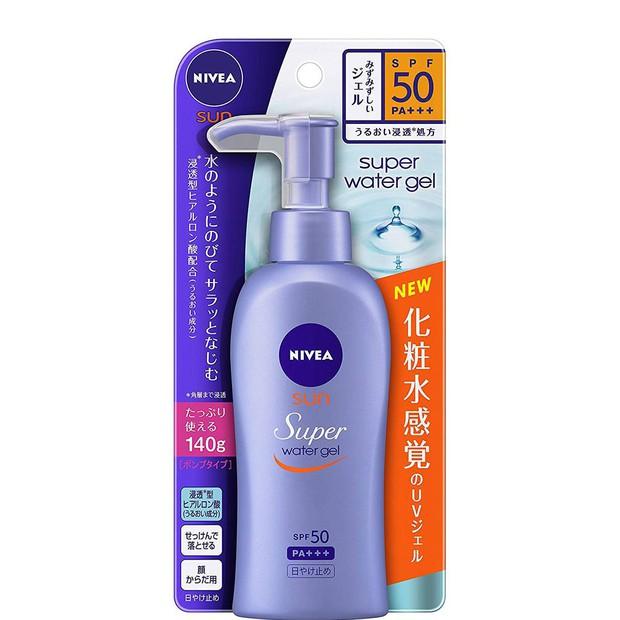 10 món mỹ phẩm drugstore Nhật Bản được giới sành skincare chấm điểm cao ngất - Ảnh 1.