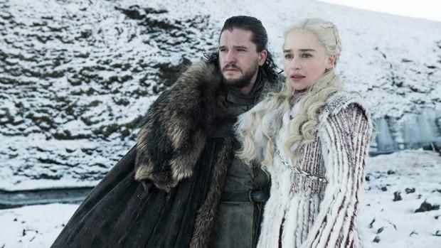 Game of Thrones ẵm Emmy 2019: Nghe vô lý đùng đùng mà ngẫm lại thấy cực thuyết phục? - Ảnh 5.