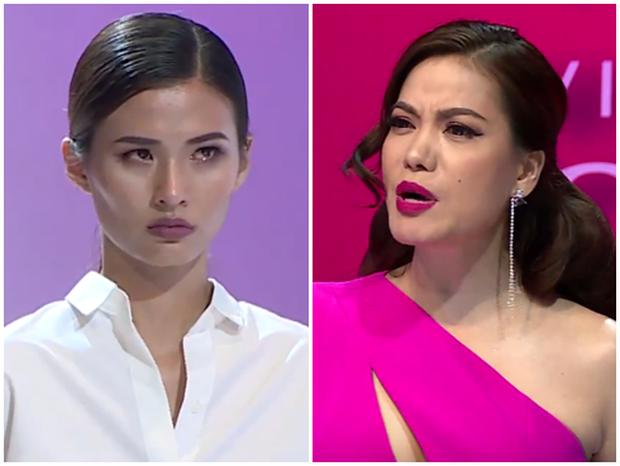 Cần gì chờ tới Hoa hậu giang hồ, Minh Tú & Cao Thiên Trang đã vô cùng drama trên show thực tế! - Ảnh 9.