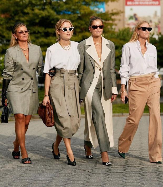 3 quy tắc thời trang giúp bạn đỡ tốn tiền khi đi mua sắm mà vẫn mặc đẹp - Ảnh 2.