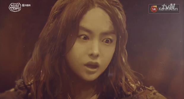 Arthdal Niên Sử Kí mùa 1 kết thúc nửa chừng xuân, hội thiếu nữ u mê Song Joong Ki đợi phần 2 trong tuyệt vọng? - Ảnh 8.