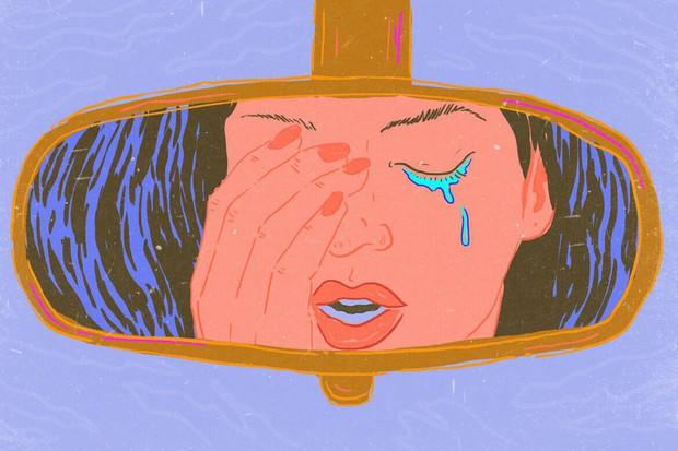 Tin mừng: Khóc lóc có thể giúp GIẢM CÂN và bạn nên khóc vào khoảng 7 - 10 giờ tối tại nhà để có kết quả mỹ mãn nhất - Ảnh 1.